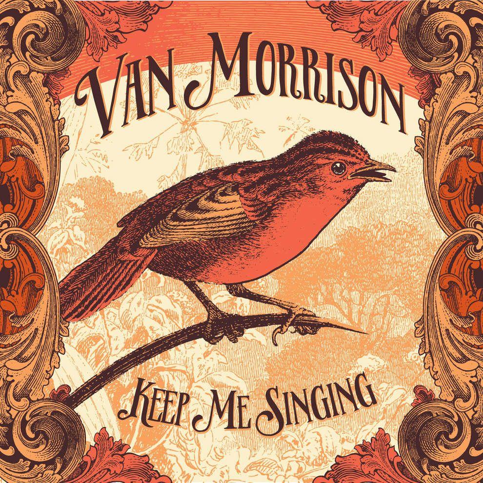 VAN MORRISON – KEEP ME SINGING Op zijn 36e studioalbum laat Van Morrison zich van zijn warme kant horen. Het verrassende Keep Me Singing bevat twaalf nieuwe songs plus een erg mooie cover van Share Your Love With Me, bekend van Aretha Franklin. De liedjes zijn Van Morrison tracks van de klassieke stijl en je merkt duidelijk dat de man er zin in heeft. Op de ingetogen songs wordt hij begeleid door zijn band met de ene keer het hammondorgel in de hoofdrol en de andere keer weer violen en…