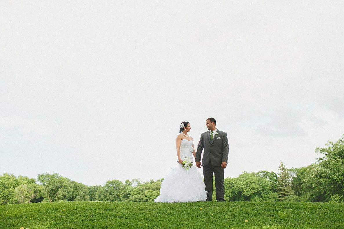 Niverville Heritage Centre: Real Winnipeg Wedding - Candise & Jeremy | Inspiration Post - WeddingsInWinnipeg.ca