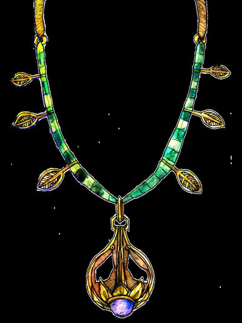 Amulet Of Dibella