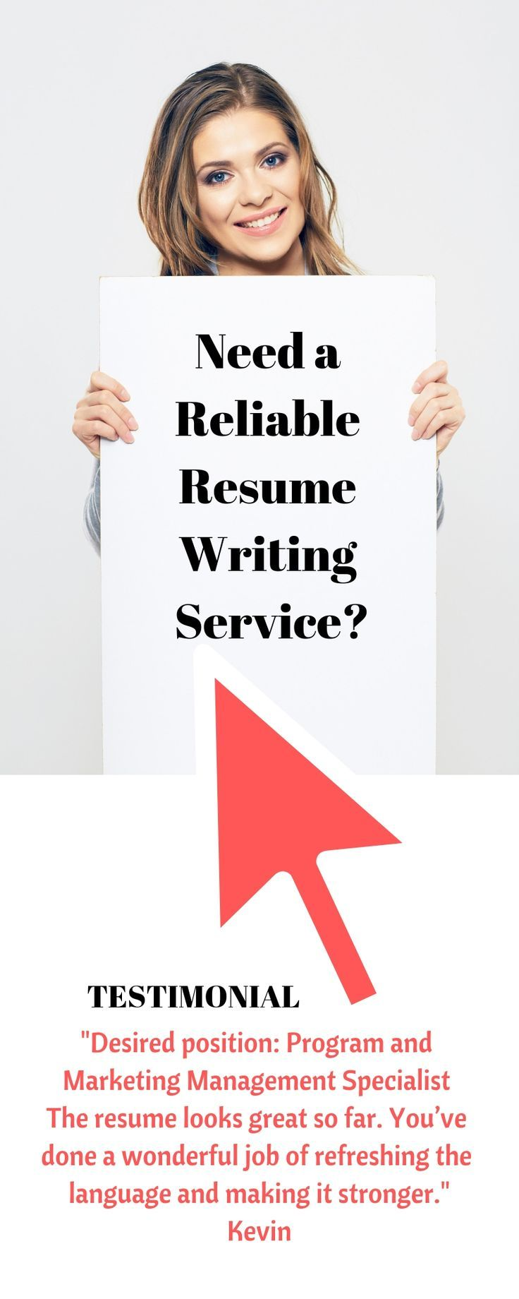 Need A Reliable Resume Writing Service Our Online Resume Writer Service Is One Of The Largest Profess Resume Writing Services Writing Services Resume Writing