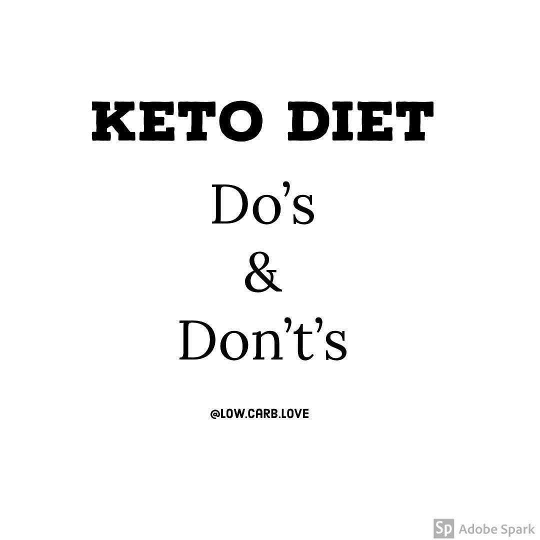 Do S For Keto Newbies Do Make A Commitment To