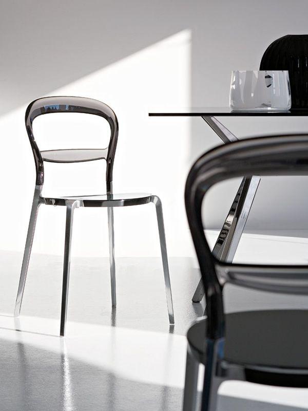 Pin su Alluminium Chair