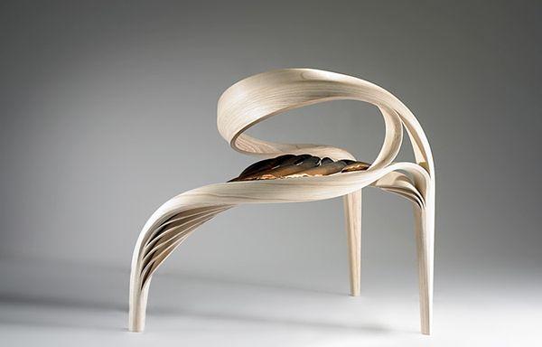 Designer Holzmobel Skulptur | homei.foreignluxury.co