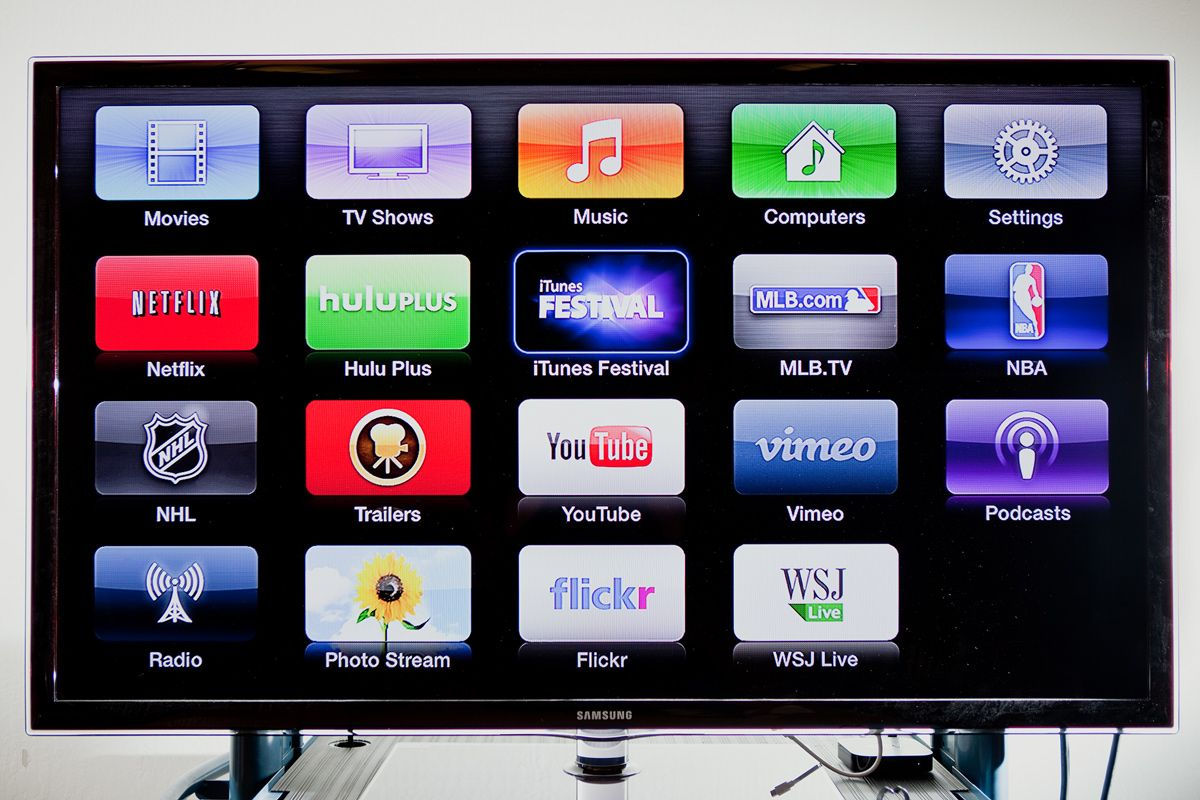 10 Amazing Movie Apps for Apple TV Apple tv, Tv show
