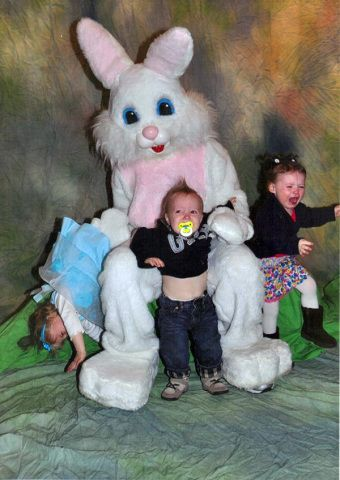 1000+ images about Scary Easter Bunny on Pinterest | Therapy ...