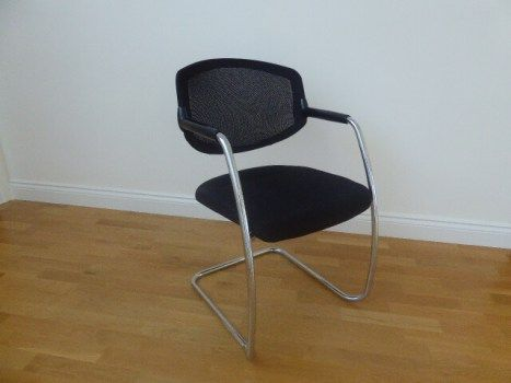 Used Mesh Chairs Office Kings Furniture