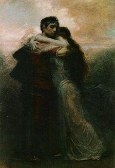 Image result for lord byron and painting