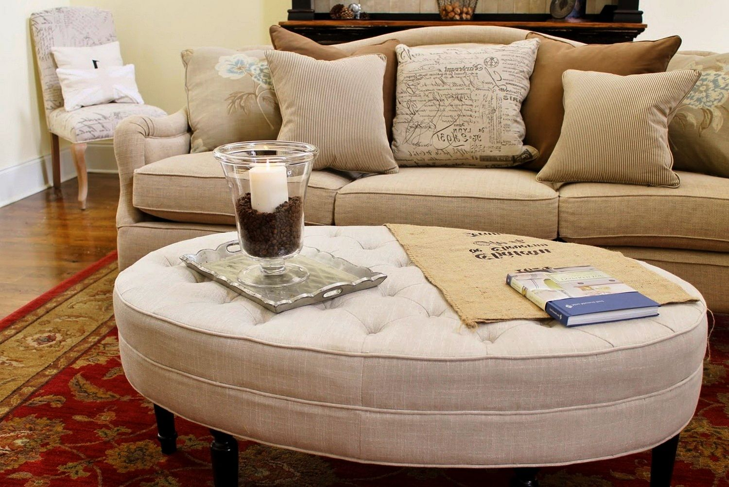 Oval Round Ottoman Coffee Table From Good Leather Leather Ottoman Coffee Table Tufted Ottoman Coffee Table Ottoman Table