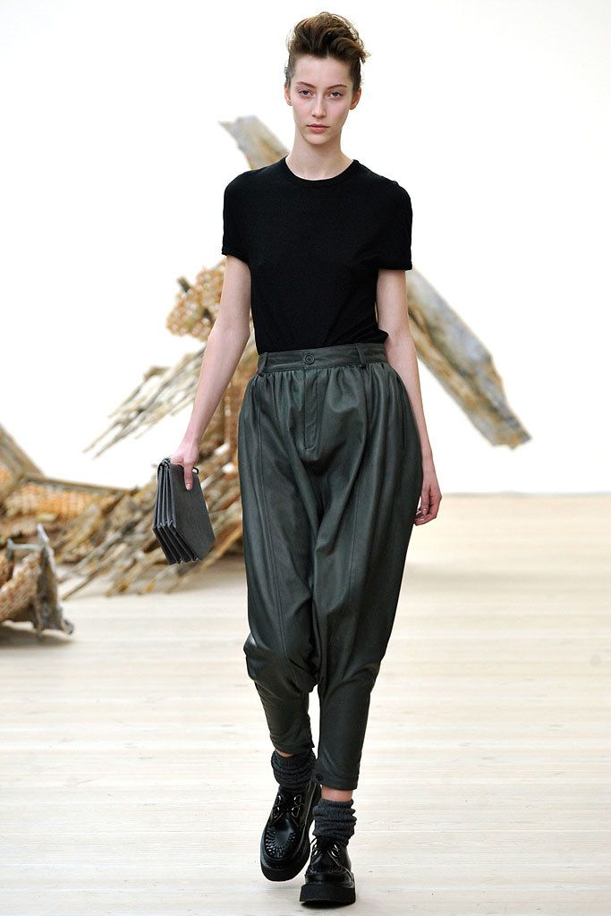 Armand Basi One Fall 2009 Ready-to-Wear Fashion Show - Alana Zimmer