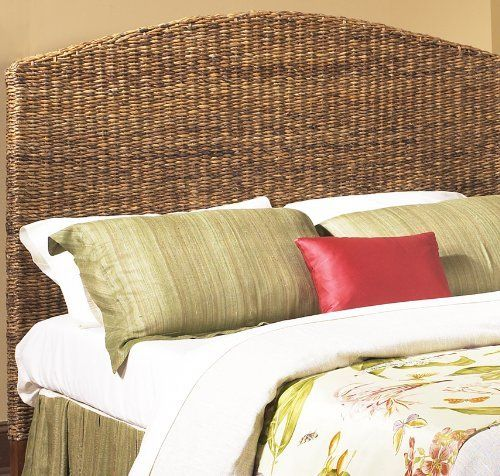 Sit Up And Read Your Favorite Novel In Bed On This Fully Woven Queen Size  Seagrass Headboard Inches Wide, 55 Inches High). Practical As Well As  Beautiful ...