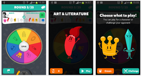 Trivia Crack APK Free For Android | the-wowed com | Trivia
