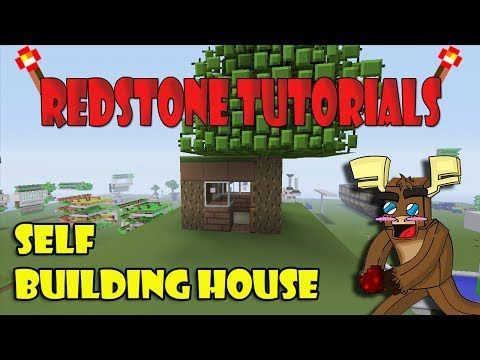 Self building house tutorial