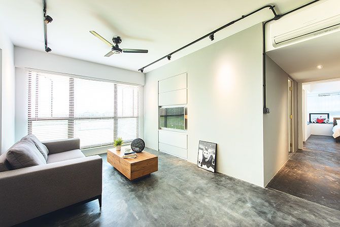 track light ideas home singapore - Google Search | Lights & Fans ...