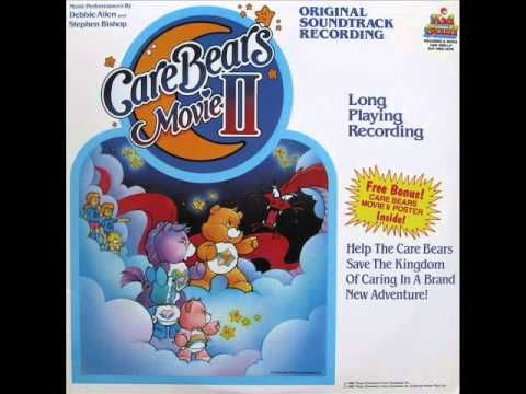 Forever Young Care Bears Movie Ii A New Generation Playlist Care Bears Movie Care Bears Vinyl Record Album