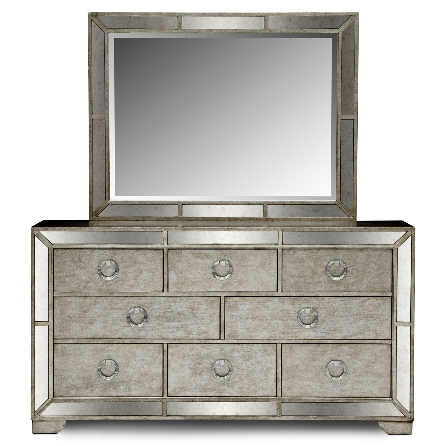 Meuble Angelina - Angelina Dresser Mirror American Signature Furniture Home [mjhdah]https://i.pinimg.com/originals/c5/7d/0a/c57d0a6415ddf01f8130926b14612fb0.jpg
