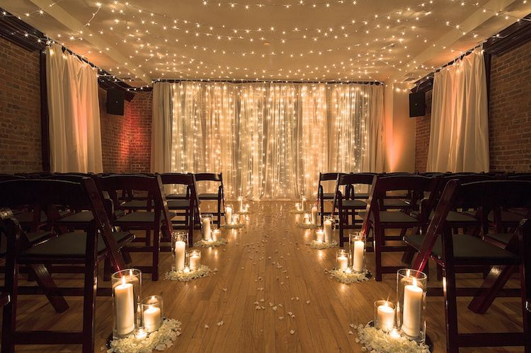 The Top 20 Show-Stopping Brooklyn Wedding + Event Venues