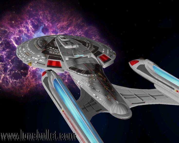 Get the Excelsior D (10) Star Trek StarFleet Command 3 mod for - resume star