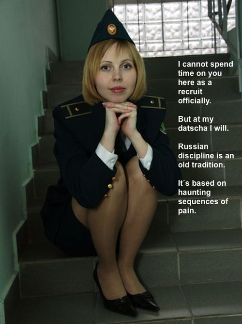Russian Sissy Training | Sissy French Maids | Pinterest
