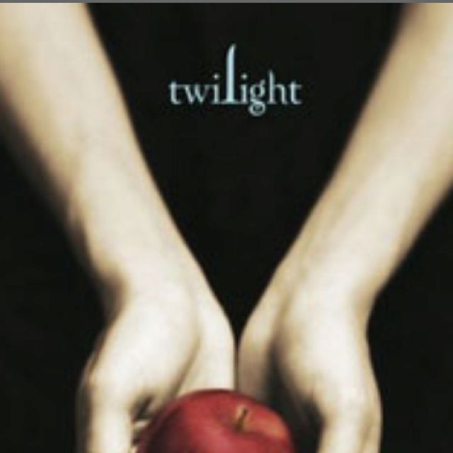 Twilight. I read these way before it was annoyingly popular. Of course it's very good but people are ridiculous.