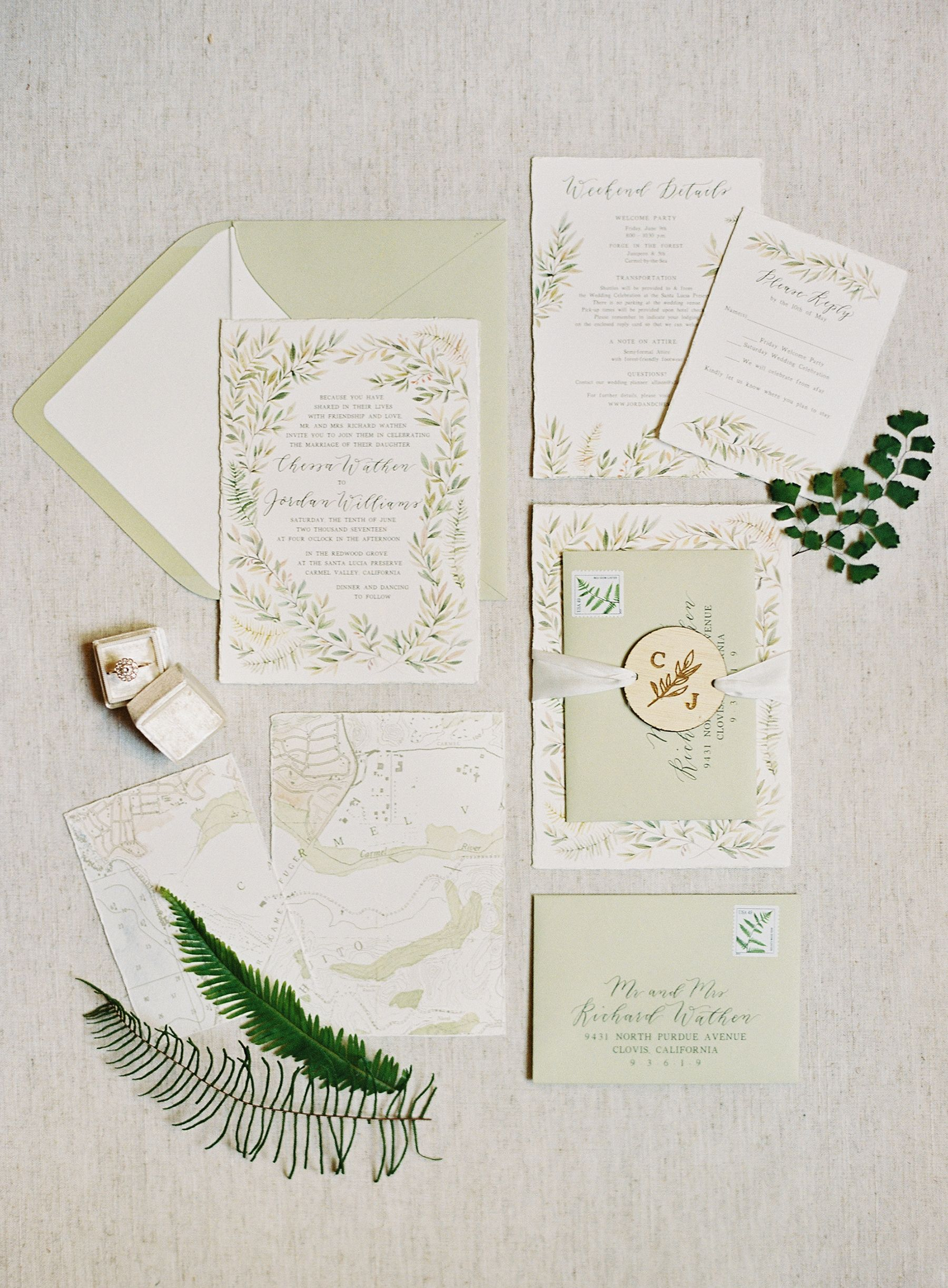 why are wedding invitations so expensive martha stewart