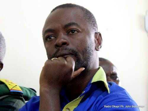 20161213 #RDC via  @FirminYangambi 28 Amnistiés toujours en prison à Makala 3 ans après l'entrée en vigueur de la loi.