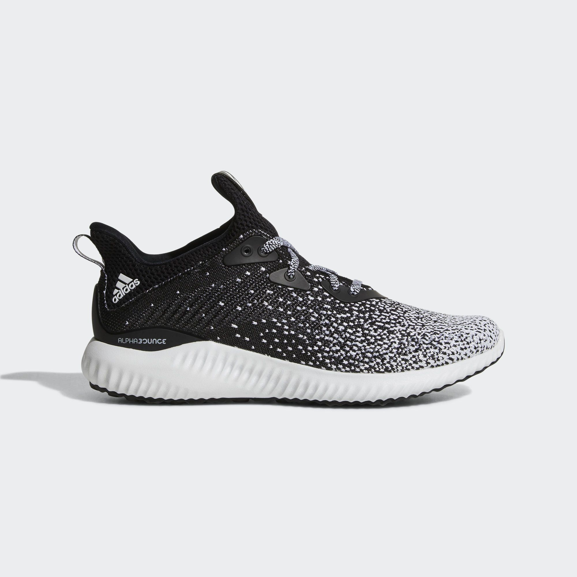 6c01f0e134fd85 adidas Alphabounce CK Shoes - Black