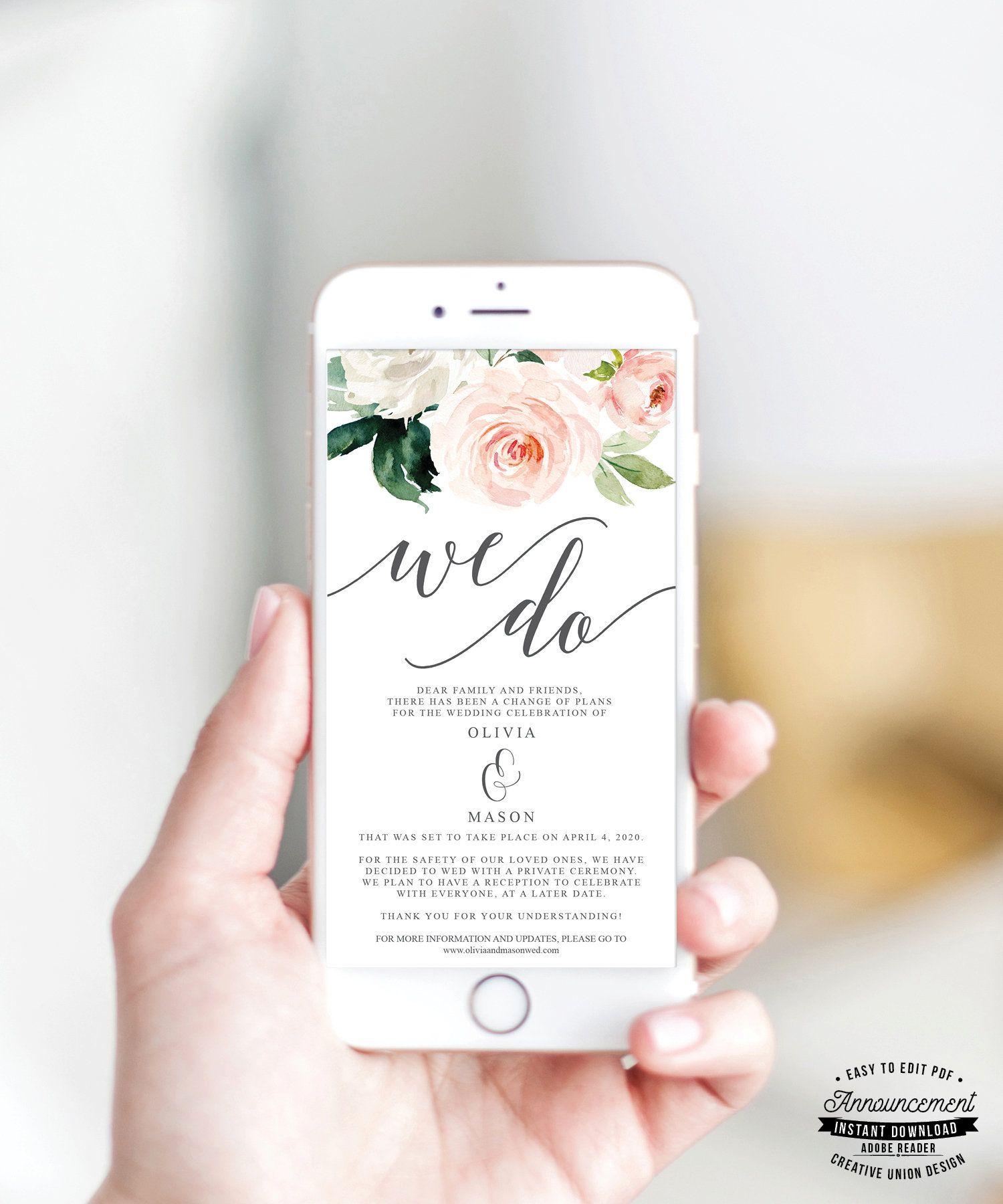33+ Wedding cancellation cards shutterfly ideas in 2021