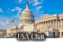 Chat room online usa