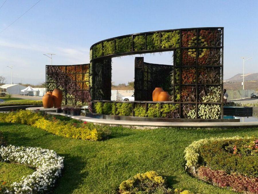 tipos de muro verde - Buscar con Google Garden or landscape