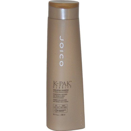 Joico K-Pak Clarify Chelating Shampoo, 10 1 Ounce by Joico