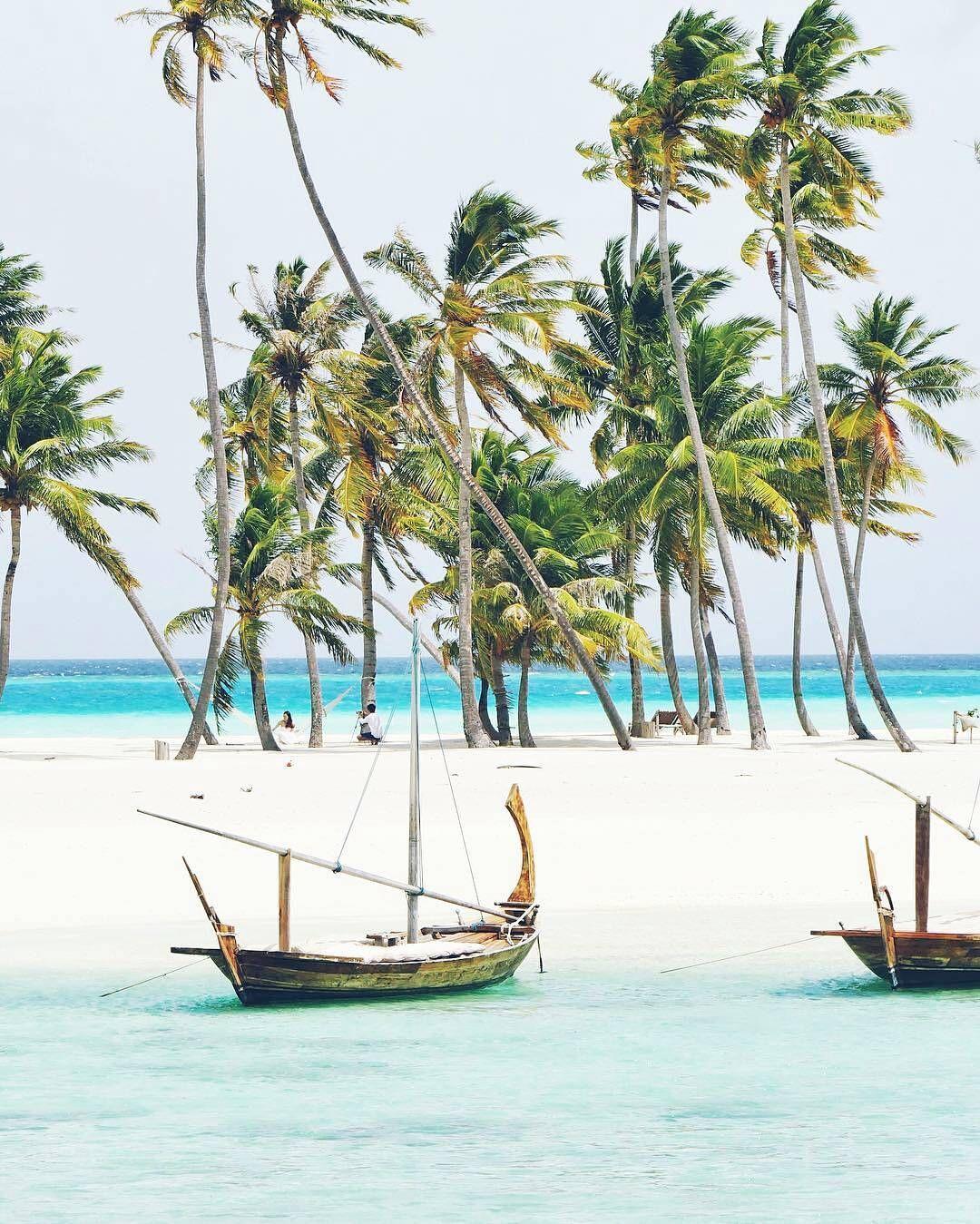 Pin Auf The Maldive Islands