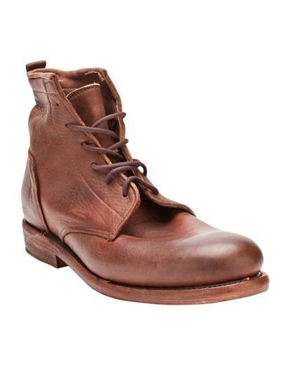 d8a3073bf A new addition to my closet- Product  Shoe Boot Style  Bluff Boot   Farfetch  Company  VINTAGE SHOE COMPANY