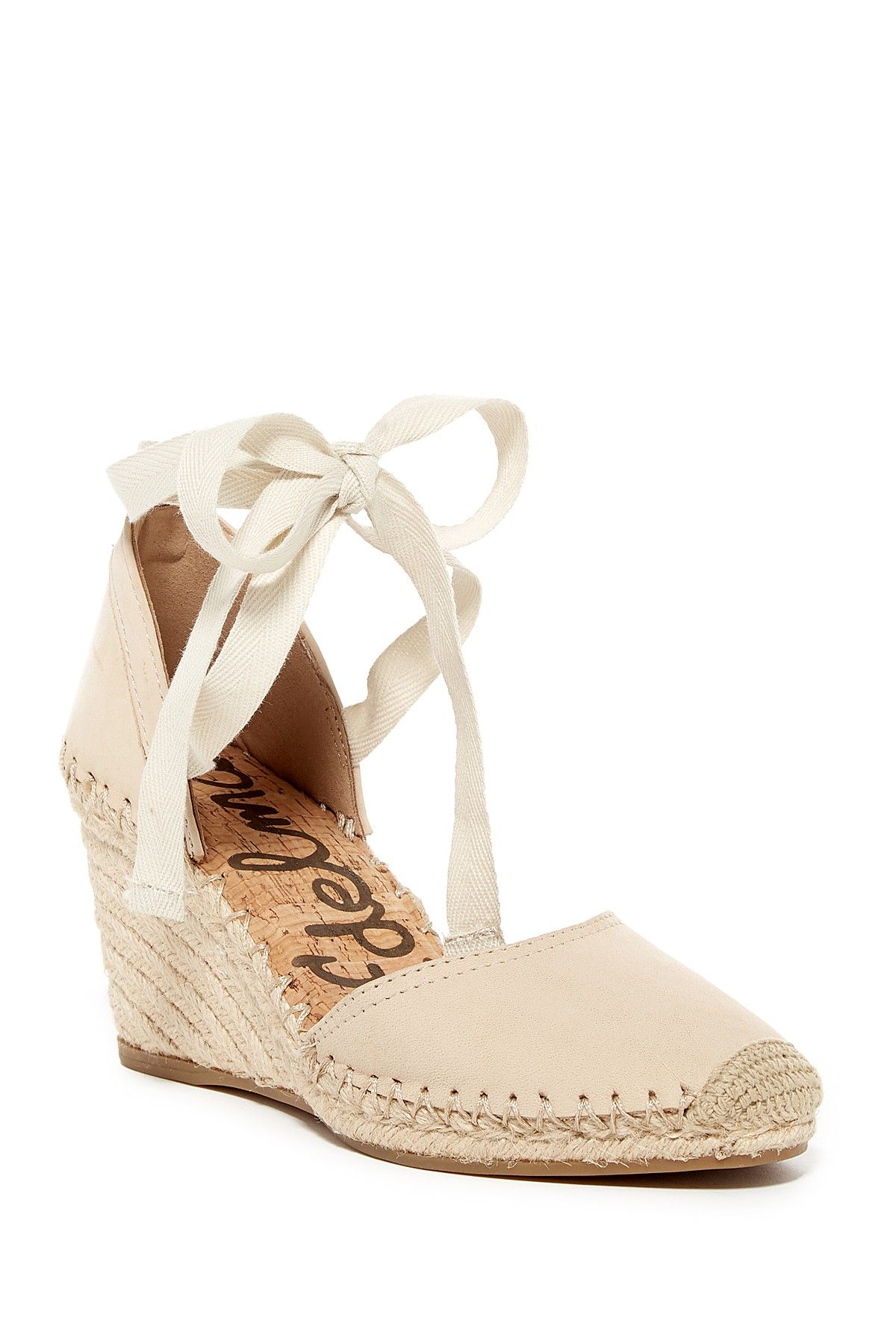 de8f84577913 Patsy Espadrille Wedge by Sam Edelman on  nordstrom rack