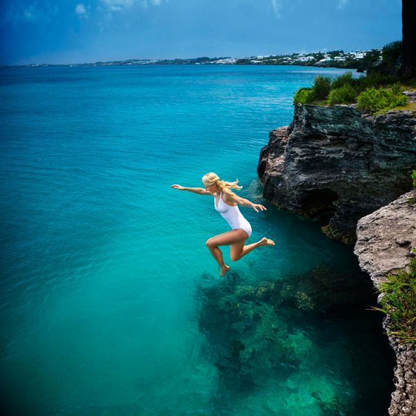 How To Live Like A Local In Bermuda Travel Like A Local In - Bermuda trips