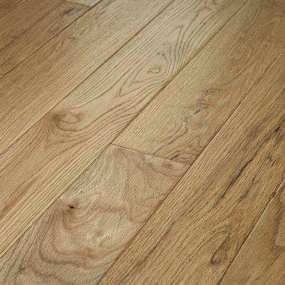 Shaw Floors Sample Inglewood Solid Red Oak Hardwood Flooring