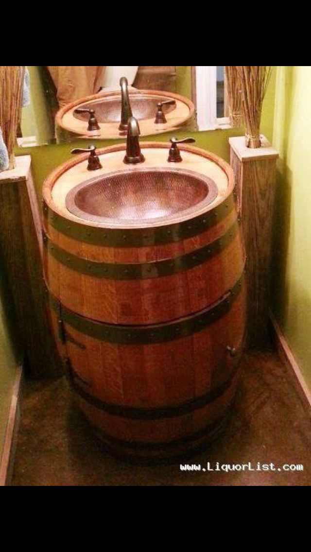 Pin By Chancellor Torrez On Man Cave In 2018 Pinterest Barrel