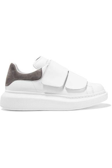 186fe194d ALEXANDER MCQUEEN . #alexandermcqueen #shoes #sneakers | Alexander ...