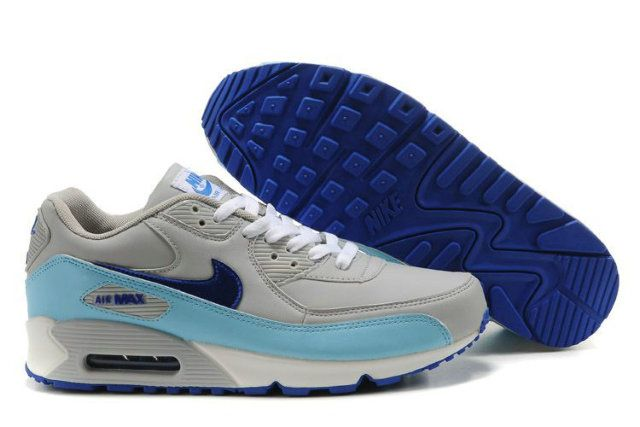 Zapatillas Nike Air Max 90 Hombre 121