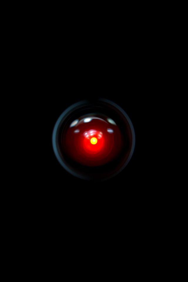 Hal 9000 2001 A Space Odyssey Movie Art Space Odyssey