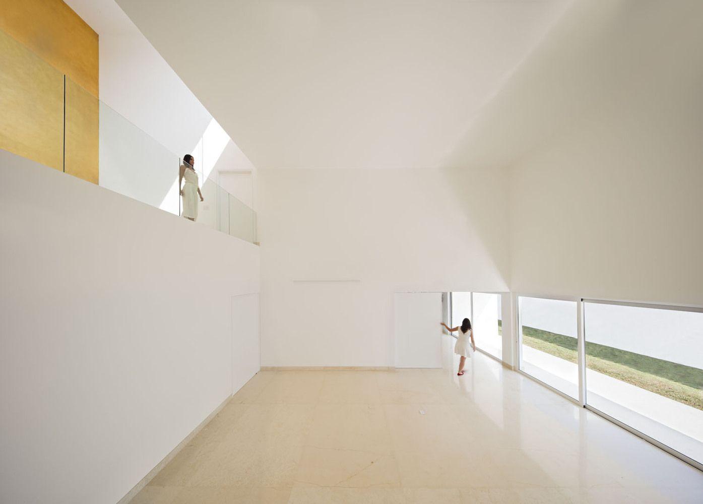 Galería de Domus Aurea / Alberto Campo Baeza + GLR Arquitectos - 4