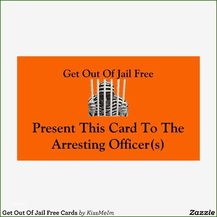 12 Prodigious Get Out Of Jail Free Card Template To Try Out Card Templates Free Card Template Free Cards