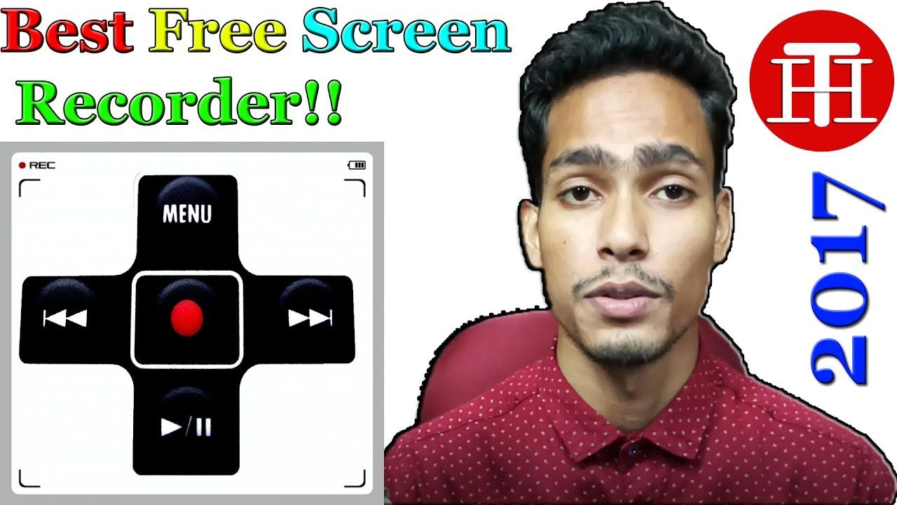 Best Free Screen Recorder for Windows 10/8/7/Vista/Xp 32