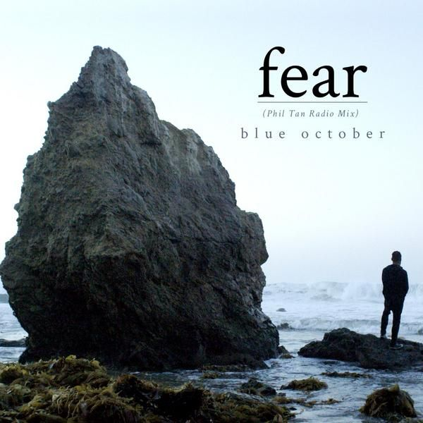 New single from Blue October. One of my all time faves.