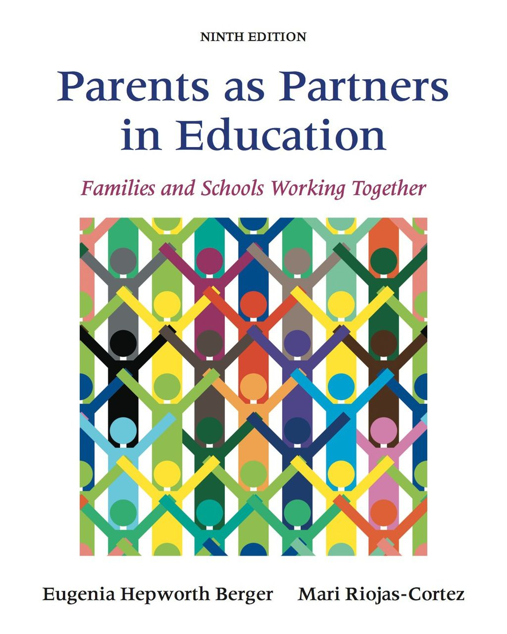 Parents As Partners In Education Ebook Rental