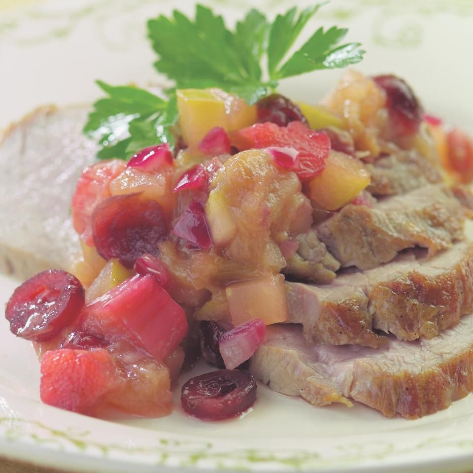Roasted Pork Tenderloin #porktenderloinrecipes