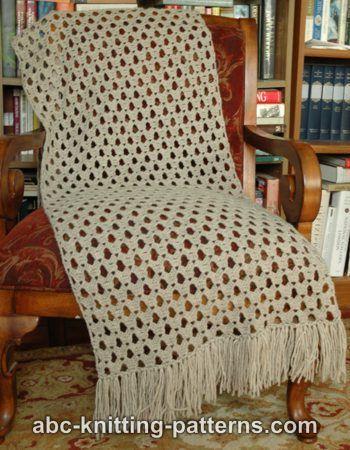 Abc Knitting Patterns Prayer Shawl Crafts Pinterest Prayer