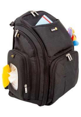Tudo em um único lugar  compartimentos exclusivos com bolsos externos e  fechamento magnético, bolso térmico ... c6f0e40eaf7