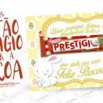 Cartão Prestígio para Páscoa – Grátis para Imprimir