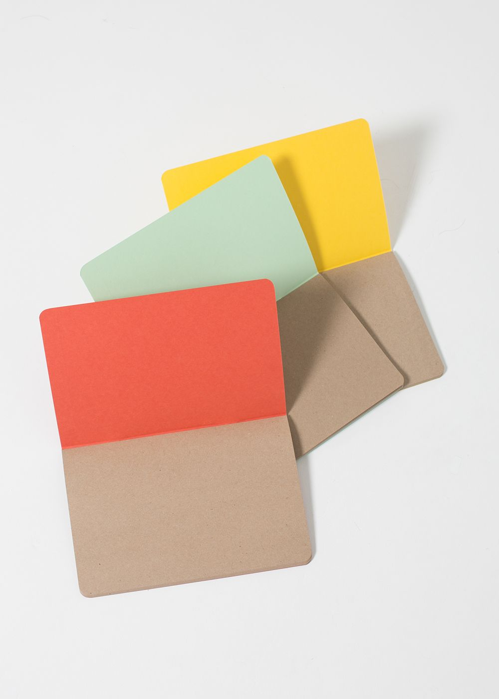 """Keep track of all of your summer adventures in this sunny journal. Letterpress printed with 20 blank kraft interior pages.    From Sideshow Press 6"""" (L) x 9"""" (H)"""