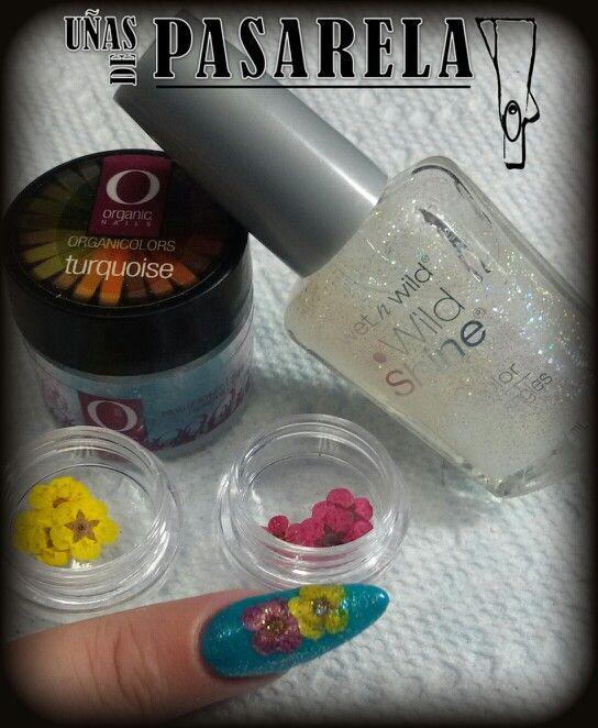 Mini tutorial | Stiletto Nails or similar almond etc | Pinterest